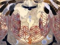 Transformation énergétique et chamanique - Hutte de sudation du solstice d'Eté