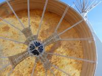 Rituel de création de tambour